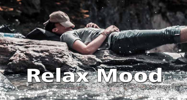 relax mood