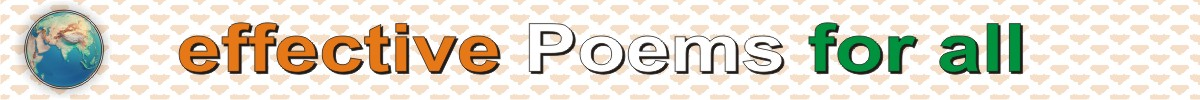effective Poems for all 100