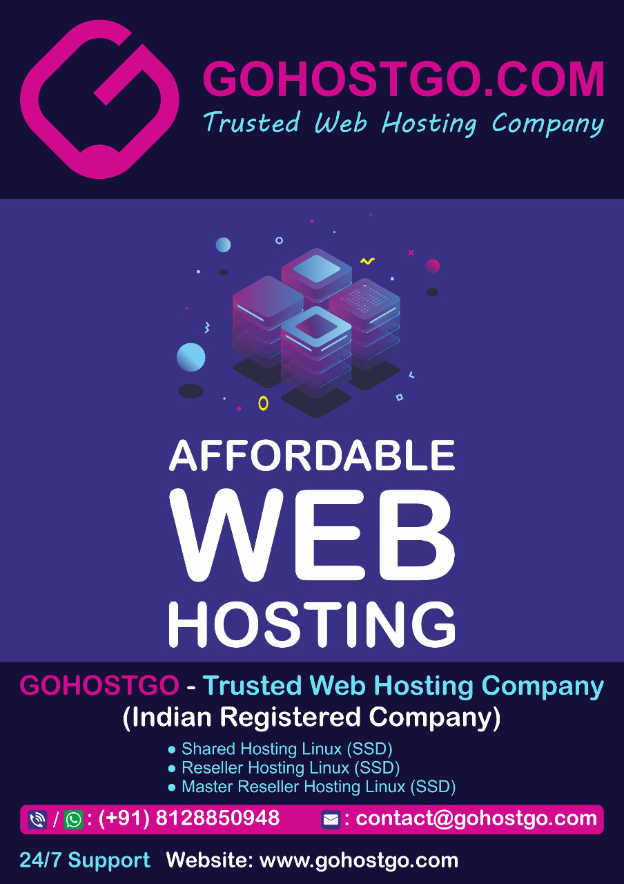 Best, Cheap and fast hosting Plan