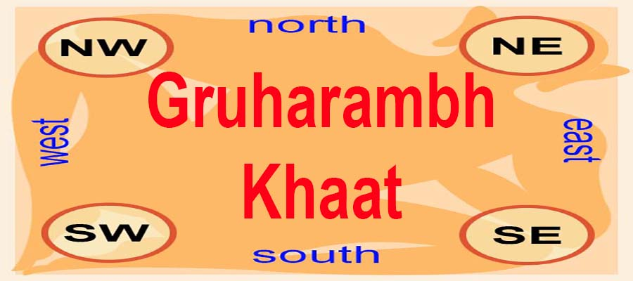 Gruh Khaat Muhrat
