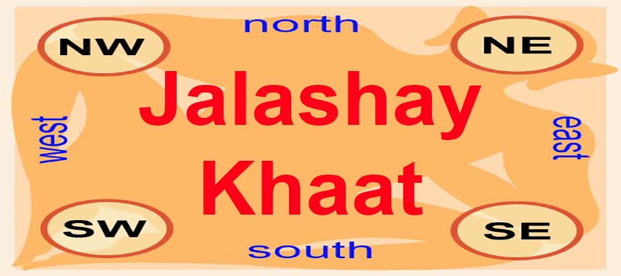 Jalashay khat muhrat
