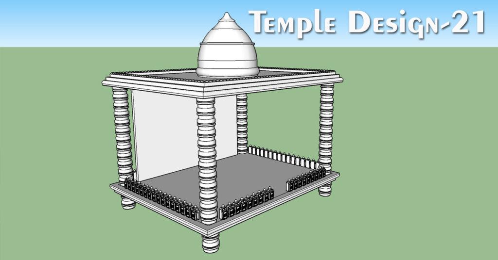 Temple Design-21