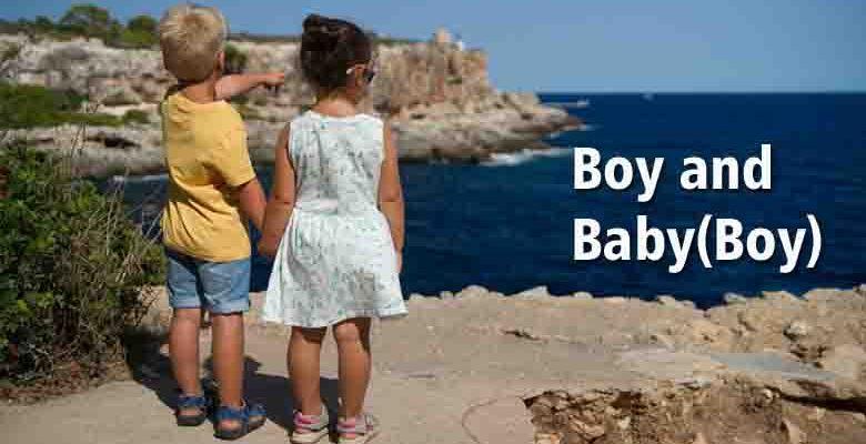 boy bay boyF