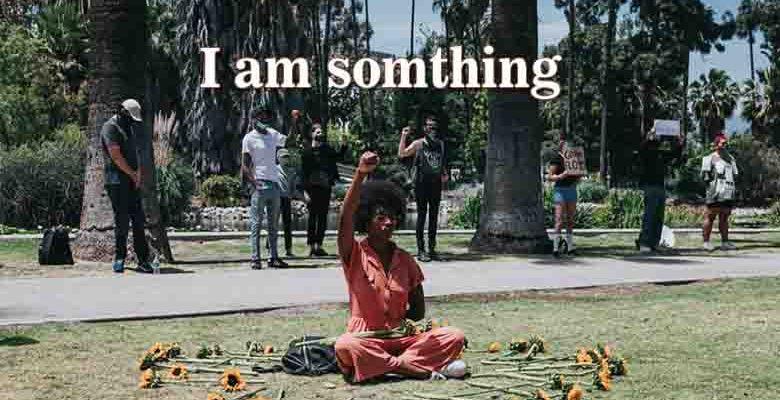 i am somthingF