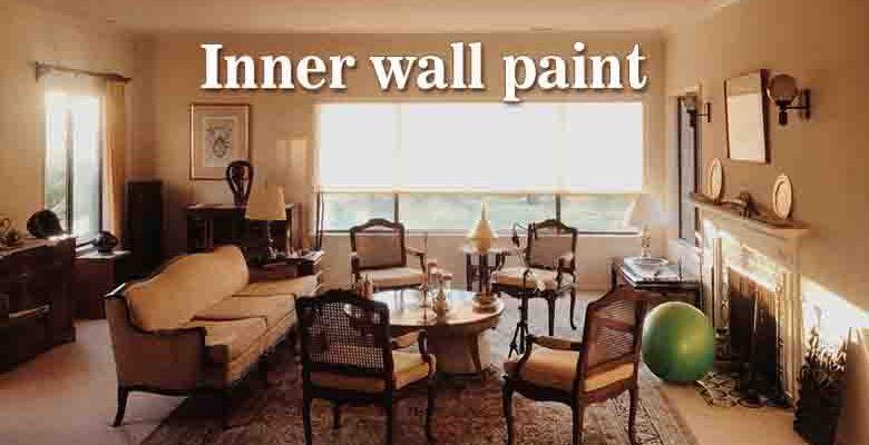 wall paintF